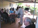 Otago Contingent at Bribie 048