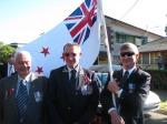 Otago Contingent at Bribie 061